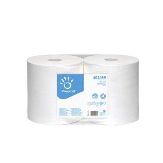 Priemyselné papierové utierky